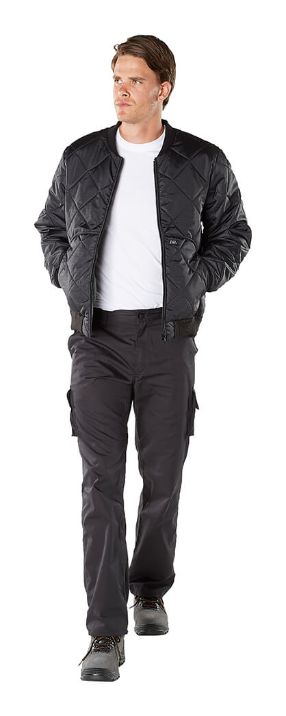 Model - Thermal Jacket & Service Trousers - MACMICHAEL®