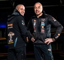 Team Coronel - Workwear