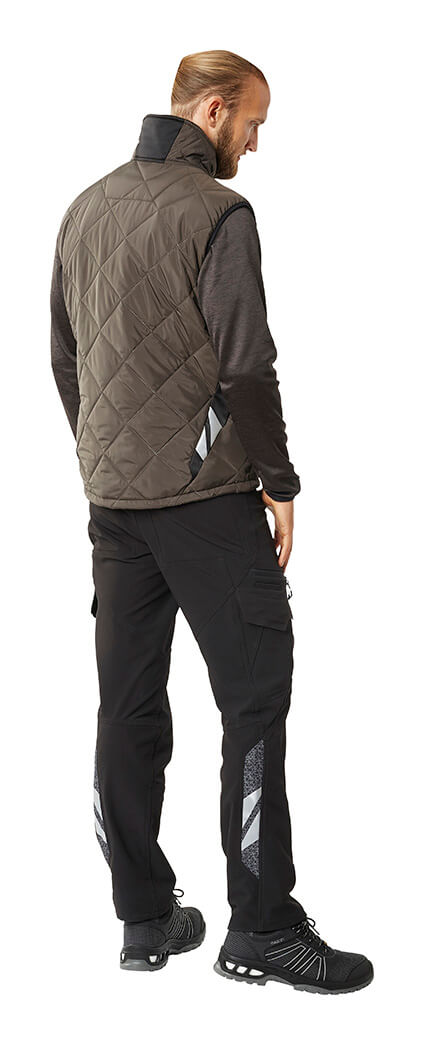 MASCOT® ACCELERATE Thermal Jacket & Trousers - Man - MASCOT® ACCELERATE