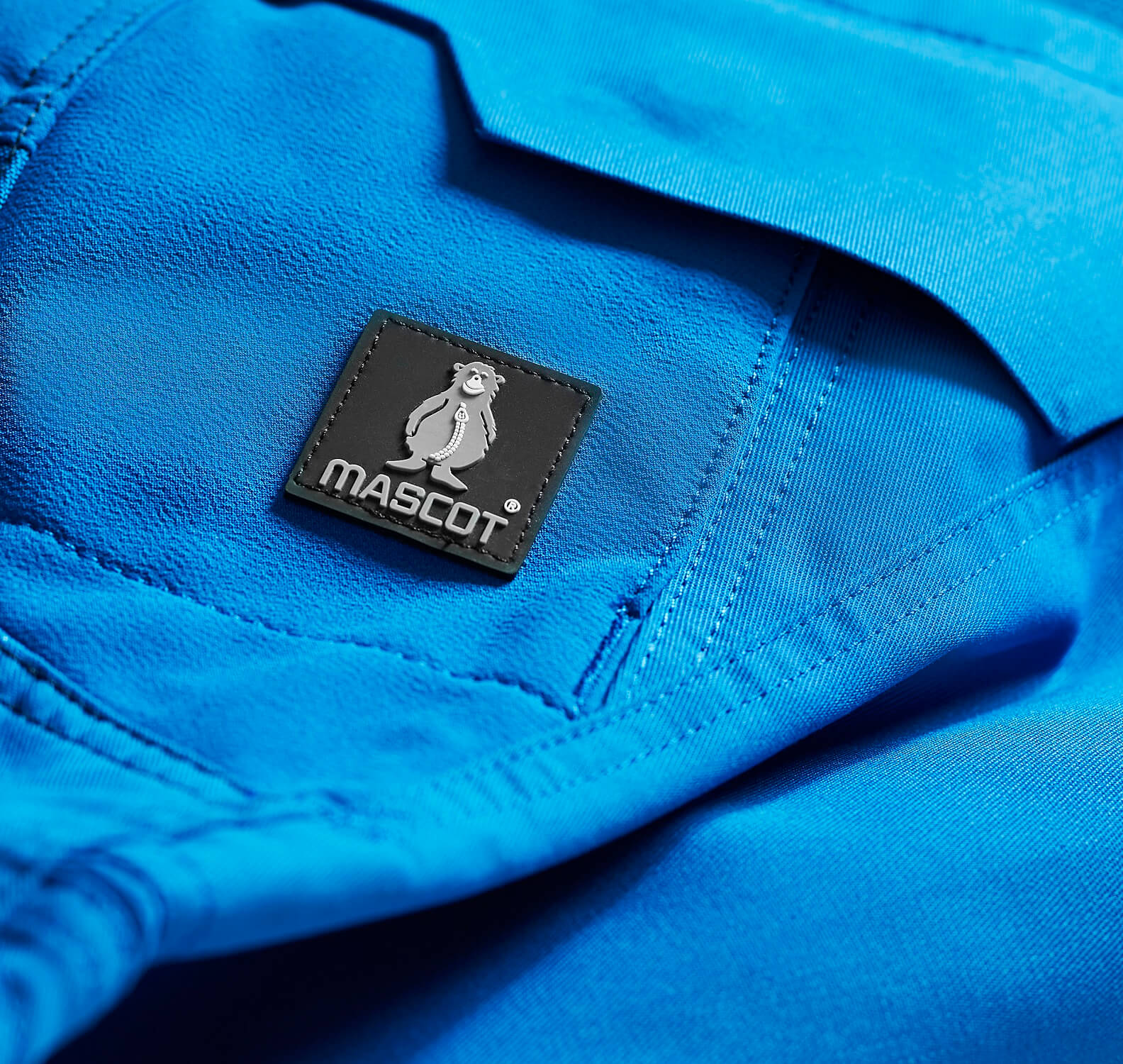 MASCOT® ACCELERATE - Detail - Royal blue