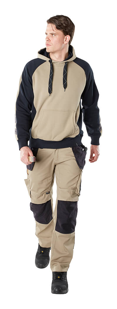 Model - Khaki - MASCOT® UNIQUE Workwear
