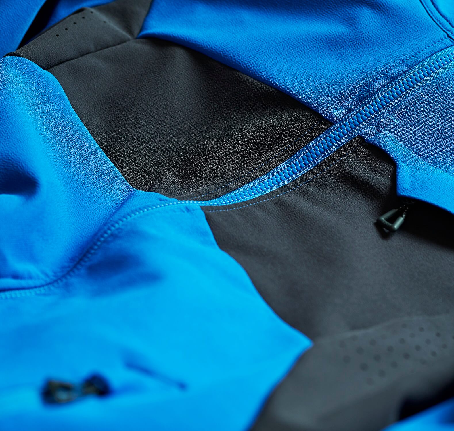 Royal blue - Jacket - MASCOT® ACCELERATE - Detail
