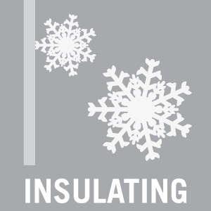 Insulating - Pictogram