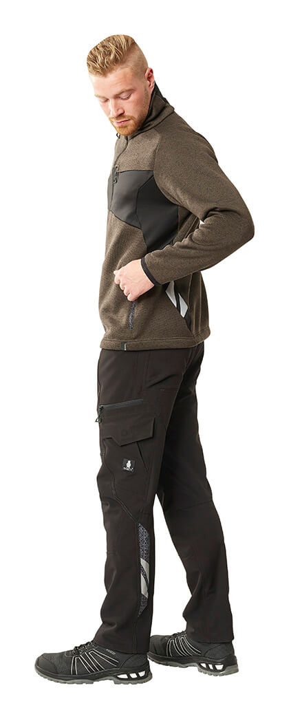 Jumper & Work Trousers - Man - MASCOT® ACCELERATE
