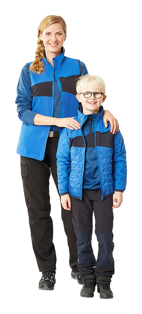 Thermal Jacket, Trousers, Jumper & Gilet - Child & Woman - MASCOT® ACCELERATE